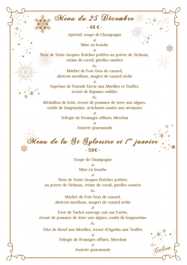 le-galion-menus-fetes-2017